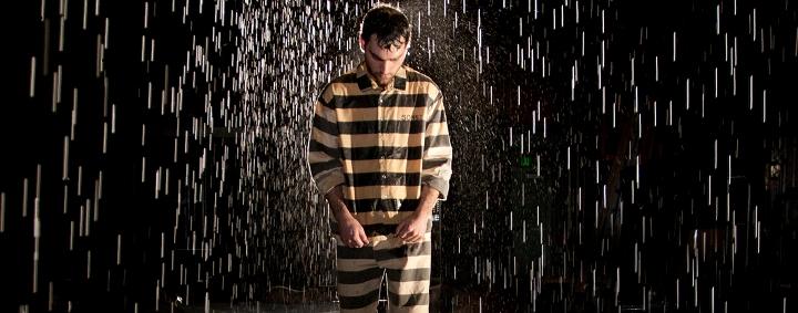 Serving Life – Penguin Prisoner
