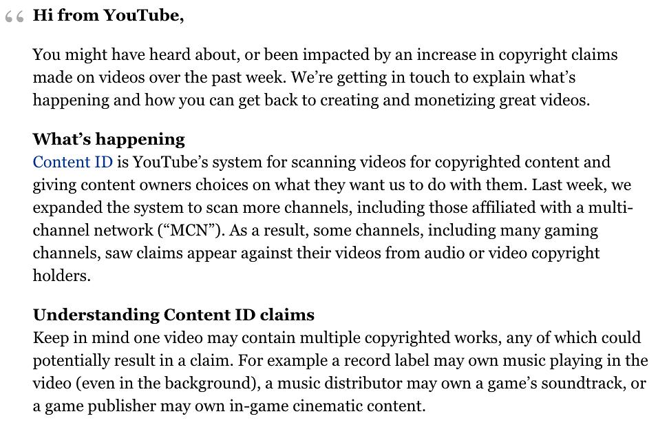 youtube video marketing company