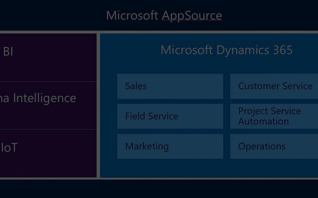Microsoft Dynamics 365 Client Case Study